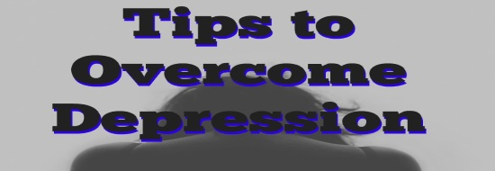 Post image of Tips to Overcome Depression
