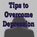 Post Thumbnail of Tips to Overcome Depression
