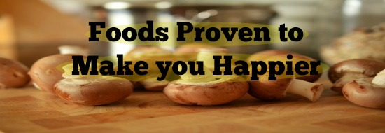 Post image of Foods Proven to Make you Happier