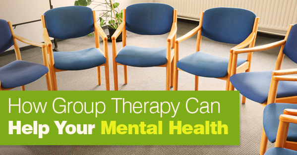 How Group Therapy Can Help Your Mental Health