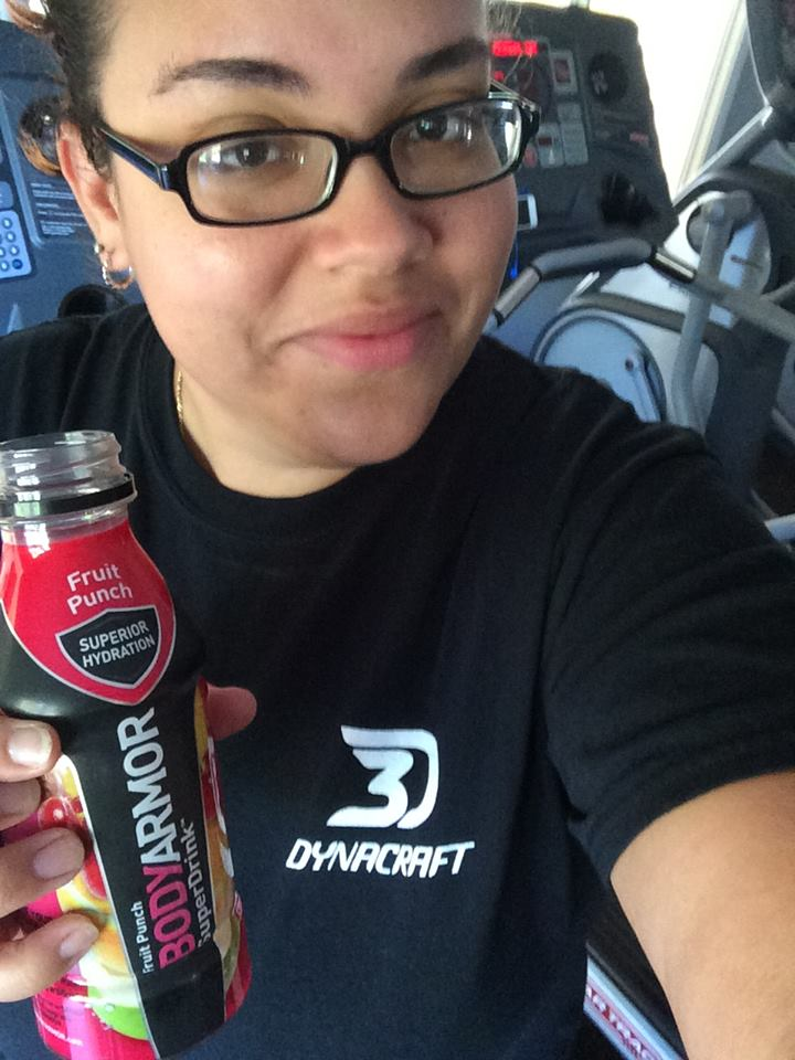 Product Feature: BODYARMOR