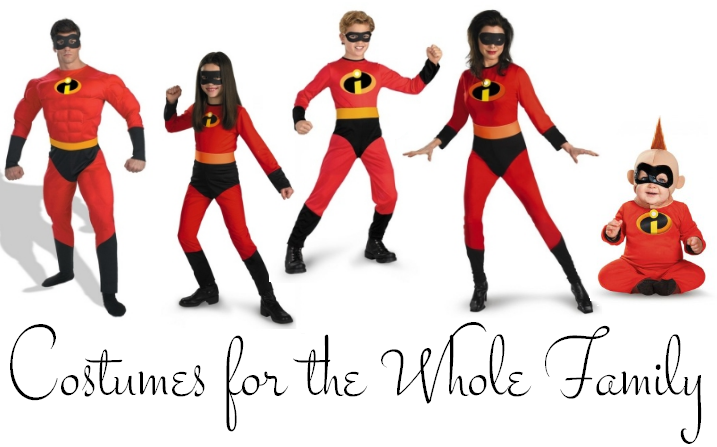 Win Costumes from Wonder Costumes!