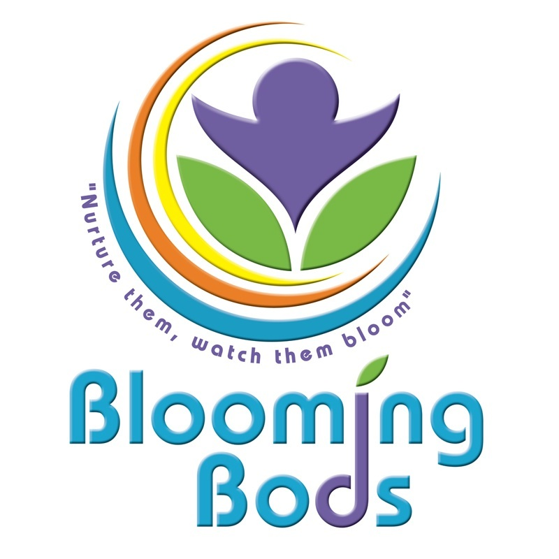 blooming bods logo